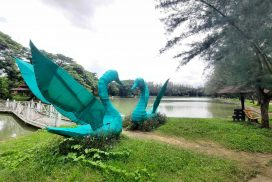 Boat race to be held in Inlay lake in national races village (Yangon)