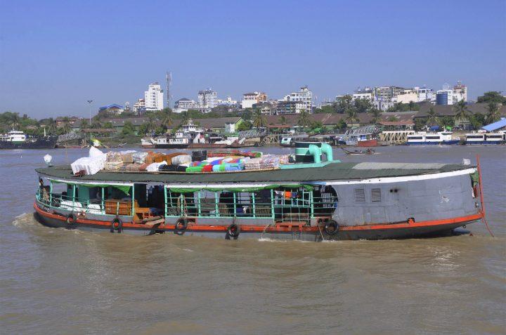 Boat NS