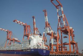 Maritime trade plunges by 25 per cent as of 18 June