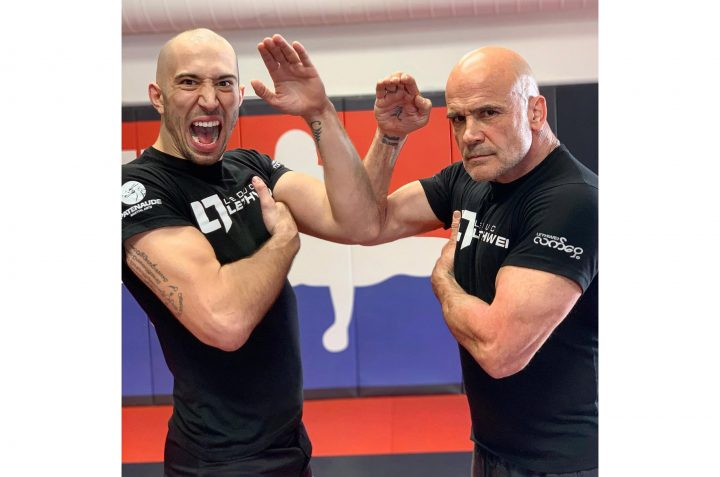 Dave Leduc share lethwei memories NS