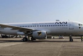 MAI to launch YGN-KL relief flight in July