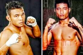 Myanma Lethwei to grab Mixed Martial Arts contests in near future