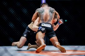 ONE Championship to hold 12 further MMA events in 2021
