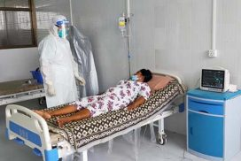 Sagaing Region, Chin State beef up COVID-19 preventive measures
