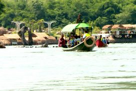 Dokhtawady River ecotourism sites  to be developed