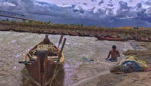 fishery sskm