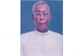 Kyi Aung (Kaytu-mati), who gave birth to  'National Lifetime Award for Literary Achievement'