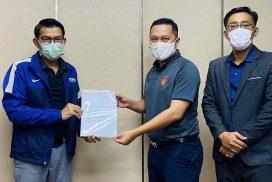 MFF appoints Boonlert Charoenwong as Myanmar Futsal team coach