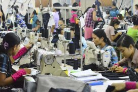 Manufacturing sector attracts $256.8 mln this FY