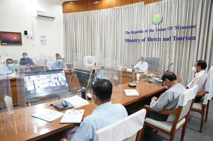 16 8 21 MOHT Minister Photo 3 mk