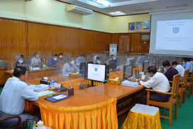 MoEE ensures continuous electricity transmission, power outage mitigation