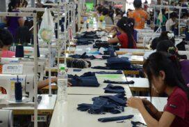 CMP garment exports plummet to US$2.5 bln in current FY