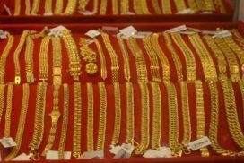 Gold metal rebounds to K1.7 mln per tical: YGEA states