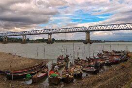 Myanmar aquaculture exports plummet down to $640 million this FY