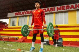 Myanmar player Hein Htet renews contract with Selangor FC