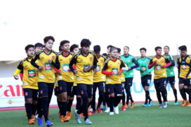 Myanmar women's squad to join Asian Cup Qualifiers in Lebanon