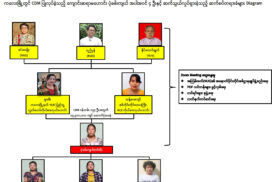 Teachers involved in CDM campaign arrested in Kalay
