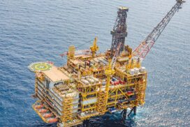 Natural gas export tops US$2 bln in eight months