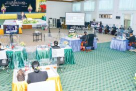 MoLA pushes for structure of law offices, capacity development of legal officers, staff