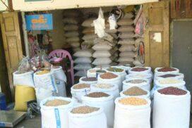 Domestic black bean price hits record high of K1.66 mln per tonne