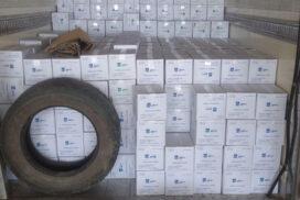 MoC facilitates imports of anti-COVID-19 medical supplies, equipment