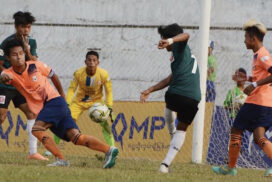 Teams to be confirmed after MNL II fixtures set for next year