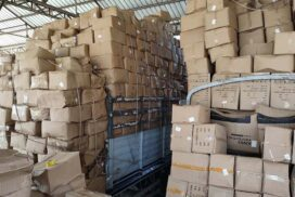 Imports of anti-COVID-19 equipment, medical products continue daily