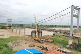 Uru Bridge upgrade set to be completed in 2022