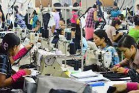Manufacturing sector attracts $286 mln last FY