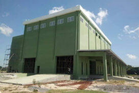 Shwebo seed processing plant to start operation in December