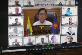 MoU signed among ASEAN countries to have Compulsory Motor Insurance