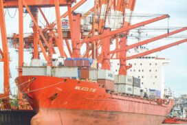 External trade down $7.15 bln this FY