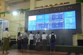 Stock trading in equity market records highest in September