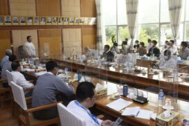 Crucial role of fourth pillar highlighted in meeting local, foreign media: MoI Union Minister