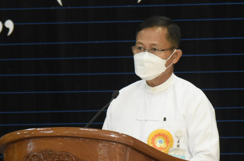 Conservation of the planet Earth and reduction of natural disaster risks cannot be implemented by one single country and one organization: Vice-Senior General