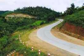 Meiktila-Taunggyi-Kengtung-Tachilek road section to be upgraded