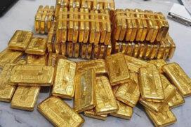 Yangon region gold entrepreneurs association to sell 20 visses of gold daily