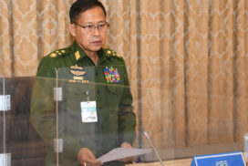 It is important for new generation youths to know bitter experiences in losing the independence: Vice-Senior General