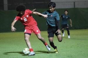 Myanmar friendly match mk
