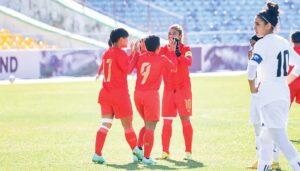 Myanmar team sskm