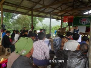 Contract Farming Training 1 10282014