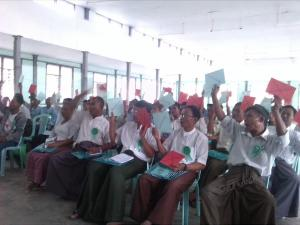 Election Rakhine State 2 01282015