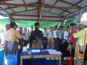 Election Shan State 5 09302014