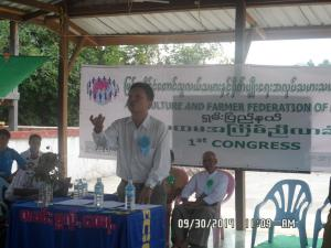 Election shan State 2 09302014