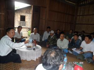 Meeting 3 05092013