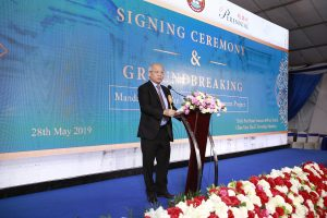 Capital Diamond Star Group | CDSG has grown into a diversified