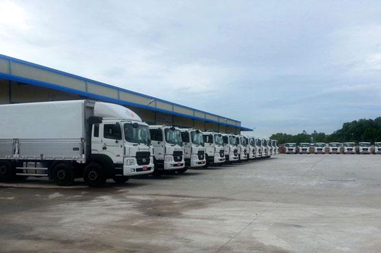 News | Cj Logistic