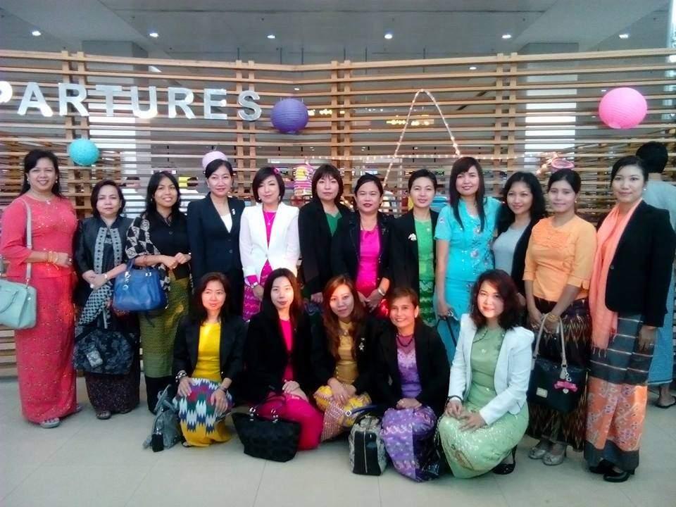 Thai Trade Fair 14 oct