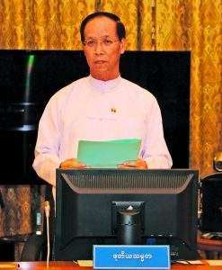 Vice President 1