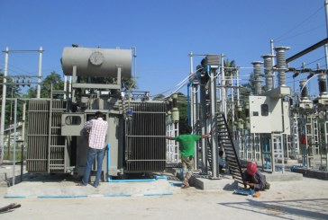 Mandalay District to install new transformers, power lines